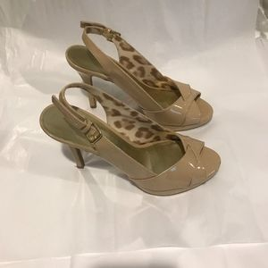 Christian Soriano Womens Heels Size 9.5